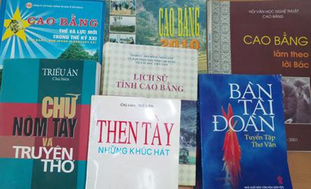 Nét đẹp trong ngôn ngữ dân tộc Tày