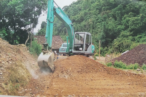 Hoạt động khai thác một số mỏ khoáng sản tại tỉnh Cao Bằng