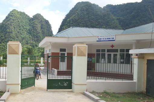 Cao Bằng từng bước thực hiện tốt công tác phòng, chống dịch bệnh và chăm sóc sức khỏe nhân dân
