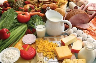 Thực phẩm cải thiện chứng táo bón