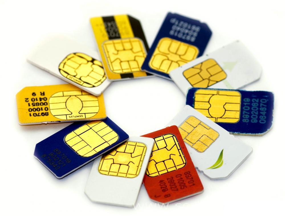 Siết chặt việc mua, bán, lưu thông SIM thuê bao di động