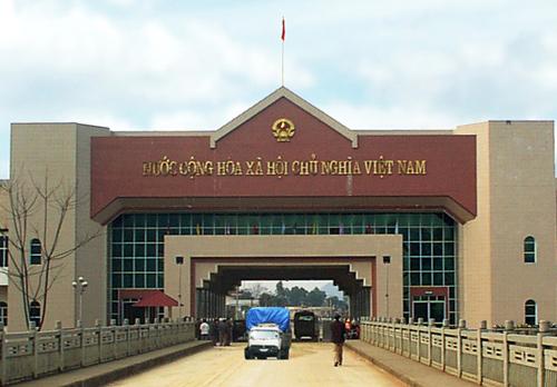 Quy hoạch khu kinh tế cửa khẩu tỉnh Cao Bằng đến năm 2040