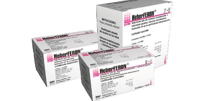 Bộ Y tế Cuba đưa vào sử dụng thuốc mới điều trị ung thư da