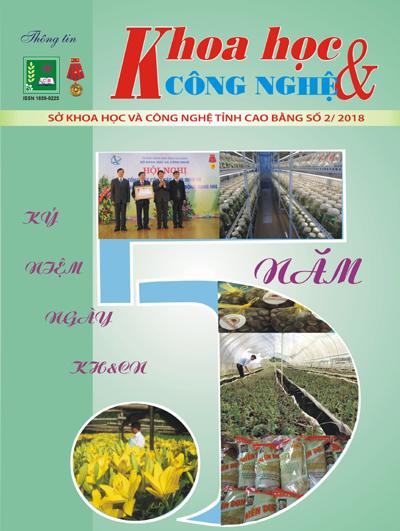 Đẩy mạnh công tác tuyên truyền hướng tới kỷ niệm ngày KH&CN Việt Nam.