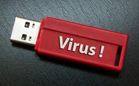 1,2 triệu máy tính ở Việt Nam nhiễm virus xóa dữ liệu USB