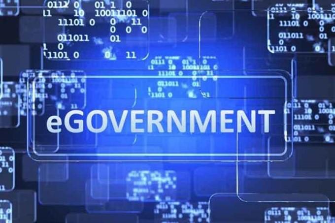 Xếp hạng về Chính phủ điện tử 2020: Việt Nam tăng 2 bậc